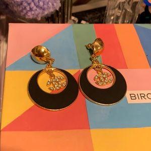 $25 Chanel Earrings!